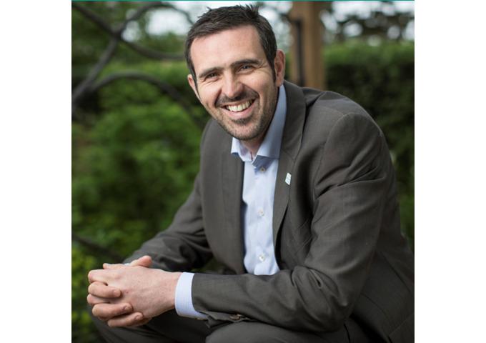 Meet BBC Gardener's World Presenter Adam Frost - General Admission
