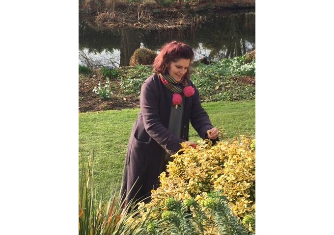 Spring Practical Gardening Course - 12 weeks