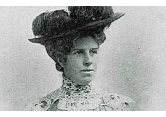 Women Gardeners 2: Ellen Willmott