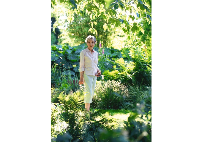 Garden Party - In celebration of the late Beth Chatto