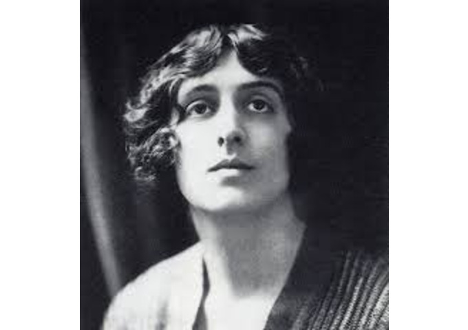 Postponed - Women Gardeners 4: Vita Sackville-West