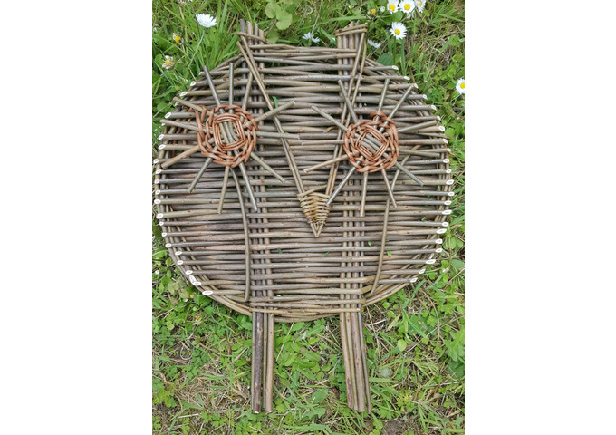 Weaving Fish, Owls & Boats - New to 2019! A Willow Workshop for accompanied 10-14yr olds