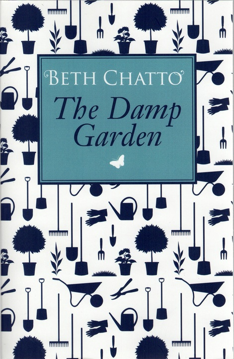 Beth Chatto's Damp Garden (Paperback)