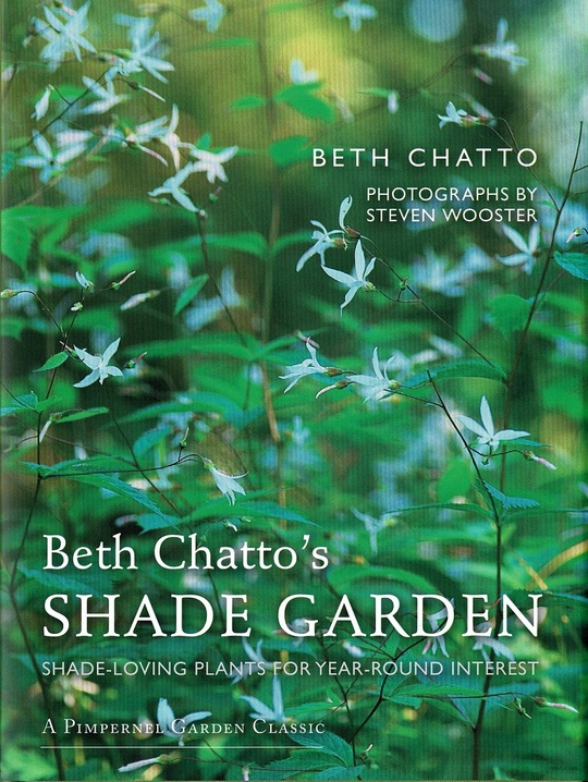 Beth Chatto's Shade Garden