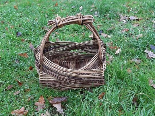 Zarzo Basket Weaving Workshop
