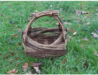 Zarzo Basket Weaving Workshop