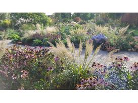 The New Reservoir Garden