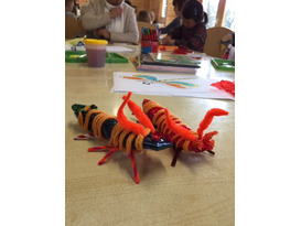Postponed - Bird & Bug Craft Kitchen! Family Garden Activity Day