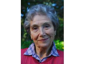 Women Gardeners 7: Beth Chatto