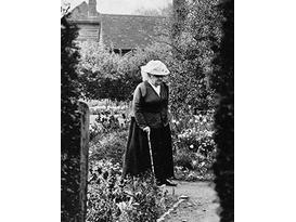 Women Gardeners 1: Gertrude Jekyll