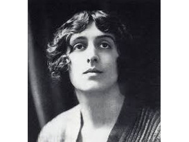Women Gardeners 4: Vita Sackville-West