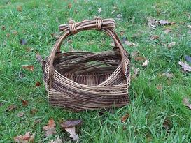 Kindling Basket Weaving Workshop