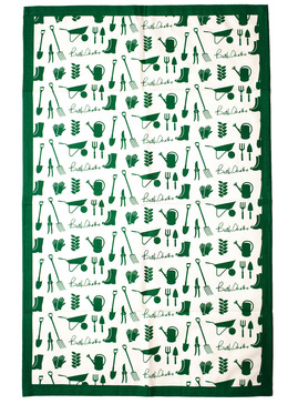 Beth Chatto Tea Towel