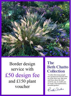 Bespoke Border Design Service