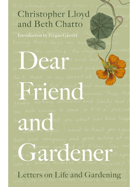 Dear Friend and Gardener  - new issue