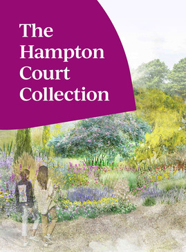 The Hampton Court Drought Resistant Plant Collection
