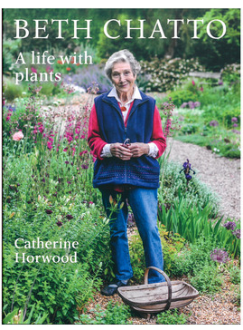 Beth Chatto A Life with Plants