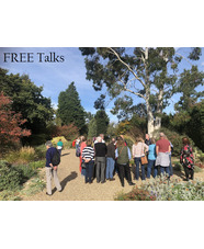 Autumn Plant Weekend, Free Garden Entry, Free Talks and Tours and More.........